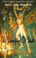 Cover for 'The Vampire De Sade'