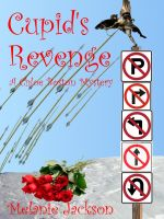 Cover for 'Cupid's Revenge (A Chloe Boston Mystery Book 5)'