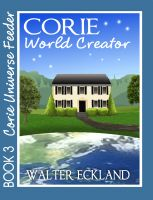 Cover for 'Corie World Creator'