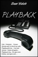 Cover for 'Playback'