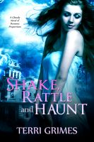 Cover for 'Shake, Rattle And Haunt'