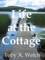 Cover for 'Life at the Cottage'