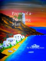 Cover for 'Poems of a Travelling Man'