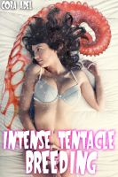 Cover for 'Intense Tentacle Breeding (Tentacle Collection)'