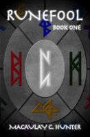 Cover for 'Runefool (The Rune Series)'
