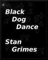 Cover for 'Black Dog Dance'