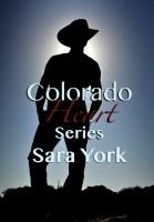 Sara York - Colorado Heart Series