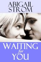 Cover for 'Waiting for You'