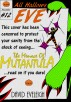 All Hallows Eve: The Menace Of Mutantula by David Eveleigh