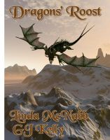 Cover for 'Dragons' Roost'