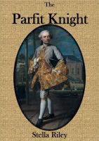 Cover for 'The Parfit Knight'