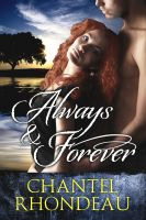 Cover for 'Always & Forever'
