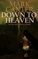 Cover for 'Down to Heaven'