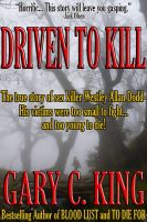 Cover for 'Driven to Kill'