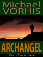 Cover for 'Archangel'