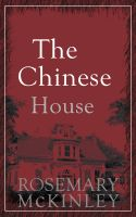 Cover for 'The Chinese House'