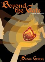 Cover for 'Beyond the Gate'