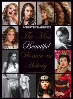 Cover for 'The Most Beautiful Women in History'