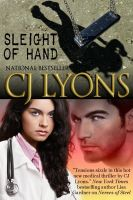 Cover for 'Sleight of Hand'