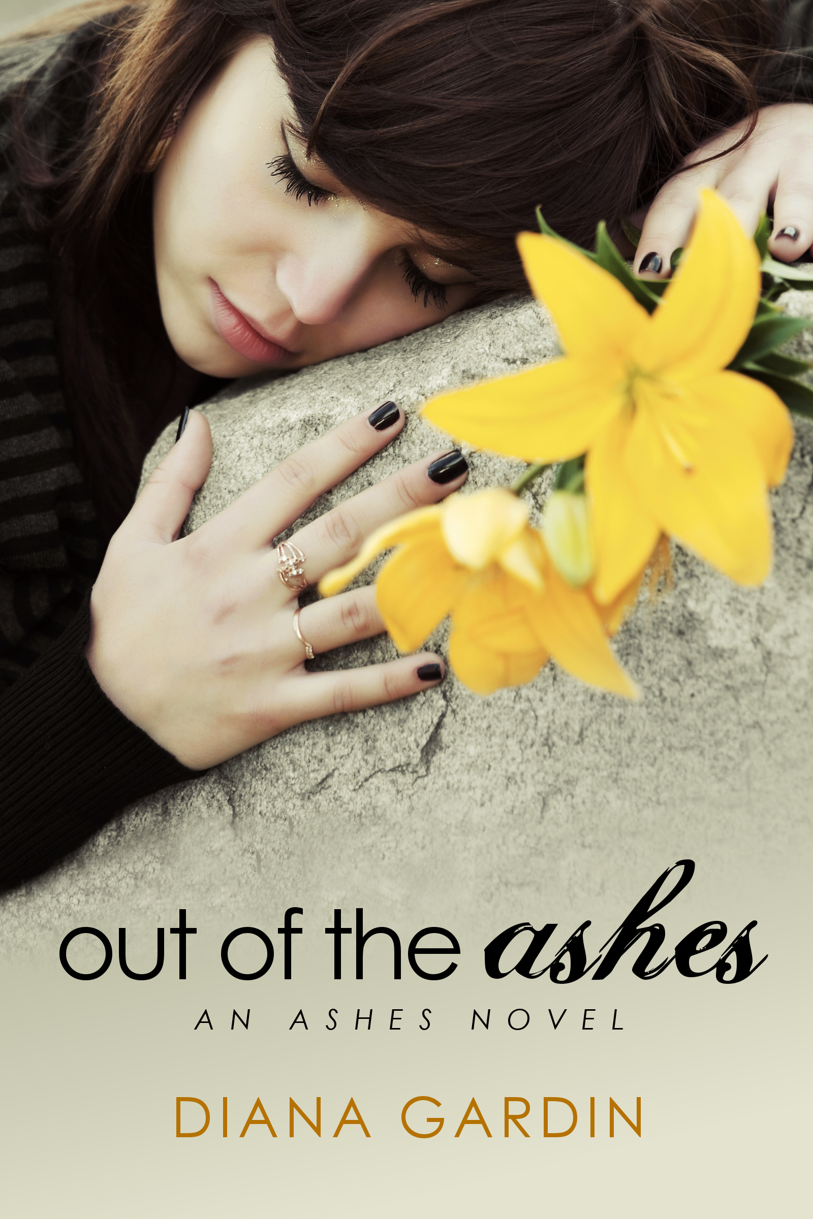 Diana Gardin - Out Of The Ashes