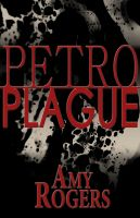 Cover for 'Petroplague'