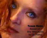 Cover for 'Tenna Hunts'
