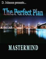 Cover for 'The Perfect Plan - Mastermind'