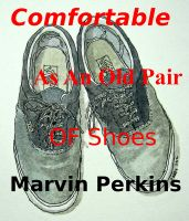 Cover for 'Comfortable as an Old Pair of Shoes'
