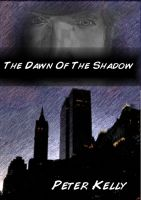 Cover for 'Dawn of the Shadow'