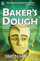 Cover for 'Hal Spacejock 5: Baker's Dough'