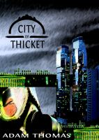 Cover for 'City of Thicket'