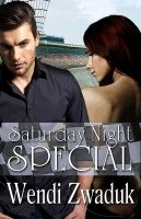 Cover for 'Saturday Night Special'