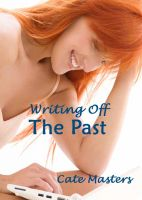 Cover for 'Writing Off the Past'