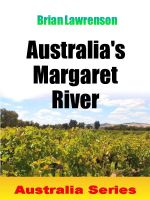 Cover for 'West Australia's Margaret River'