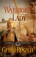 Cover for 'Warrior's Lady'