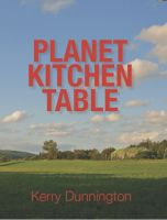 Cover for 'Planet Kitchen Table'