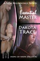 Cover for 'Essential Master, Doms of Napa Valley, Book 2'