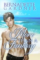 Cover for 'More Than a Fantasy'