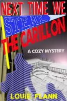 Cover for 'Next Time We Steal The Carillon'