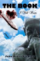 Cover for 'The Book I Will Write'