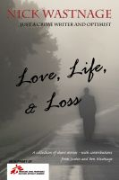 Cover for 'Love, Life, and Loss'
