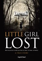 Cover for 'Little Girl Lost'