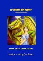 A Touch of Night cover