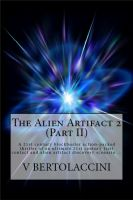 Cover for 'The Alien Artifact 2 (Part II)'