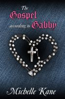 Cover for 'The Gospel According to Gabby'