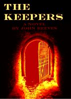 Cover for 'The Keepers'