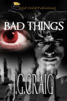 Cover for 'Bad Things'