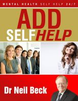 Cover for 'ADD Self Help'
