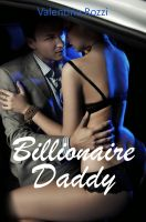 Cover for 'Billionaire Daddy'