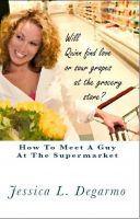 How To Meet A Guy At The Supermarket cover